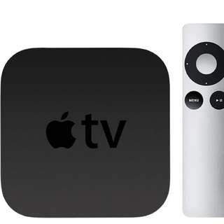 Apple TV 3th Generation
