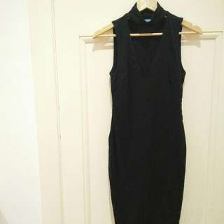KOOKAI size 2 Black Dress
