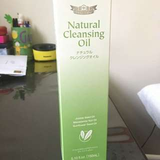 Dr.Ci:Labo Cleansing oil (150ml)
