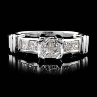 .FOR QUICK SALE .5ct Diamond Ring