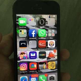 iphone 5 32gb repost