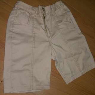 Gingersnaps Boy's Short 4