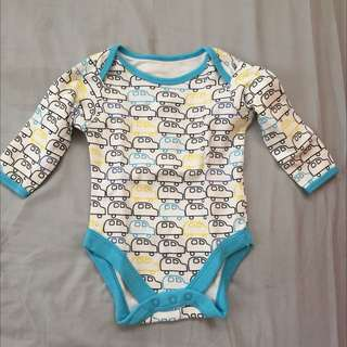 Mothercare Jumpee 3-6 Months