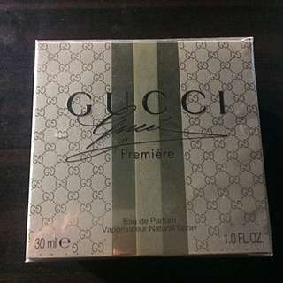 gucci première 30ml women's fragrance