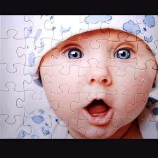 Customized Jigsaw Puzzle