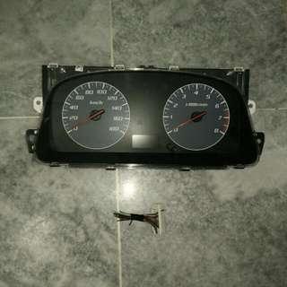 perodua viva 850cc manual meter