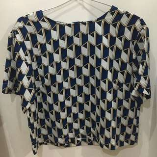 Blouse From This Is April