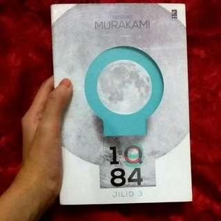 1Q84 Jilid 3 by Haruki Murakami
