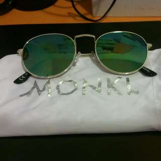 MONKL Shades