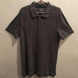 GAP Pique Polo Shirt