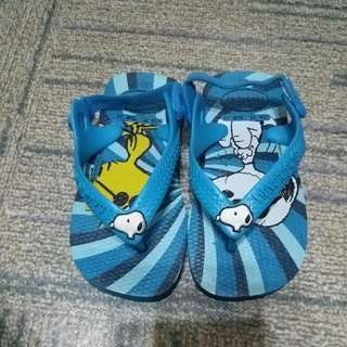 Authentic Havaianas Slippers For Boys