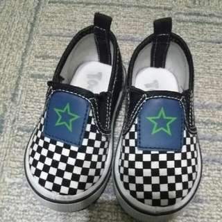 Tough Kids Slip On Shoes