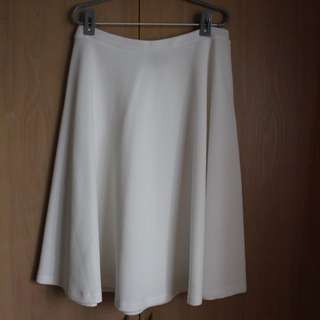 Asos Textured Skirt