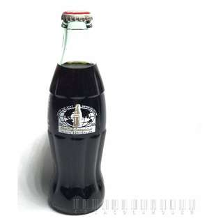 Coke: Coca Cola Enterprises 10TH Anniversary