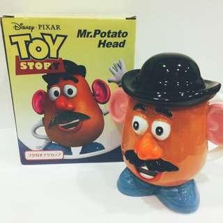 🔺馬克杯_蛋頭先生Mr.Potato Head✨