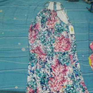 Jessica Simpson Dress (Never Been Used) REPRICE 800.00 PESOS ONLY!!!