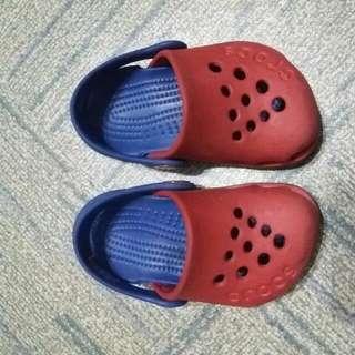 Authentic Crocs For Boys