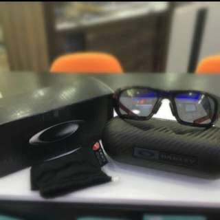 Original Oakley Ducati Sunglasses unisex