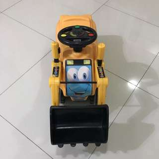 Tractor For Kid