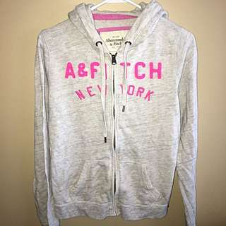 Abercrombie and Fitch Sweater