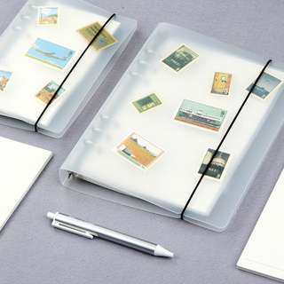 BN 6 Holes Binder Replaceable Notebook Notes [Free Shipping]