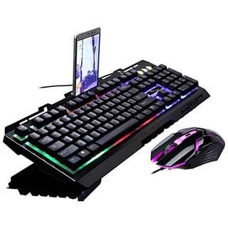 Spotlight Leopard G700 Gaming/Office