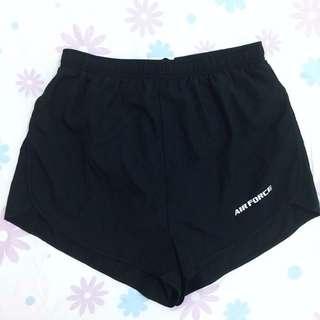 Air Force Sports Shorts (High Cut Trunks)