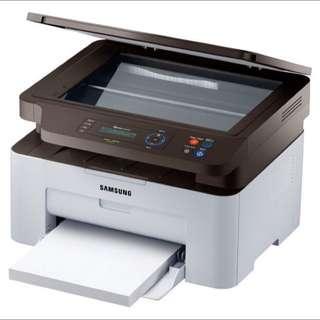 Samsung M2070W Printer Scanner Fax Photocopy