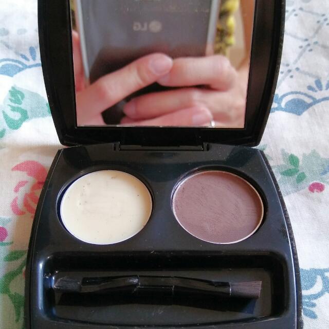 2in1 Eyebrow Kit