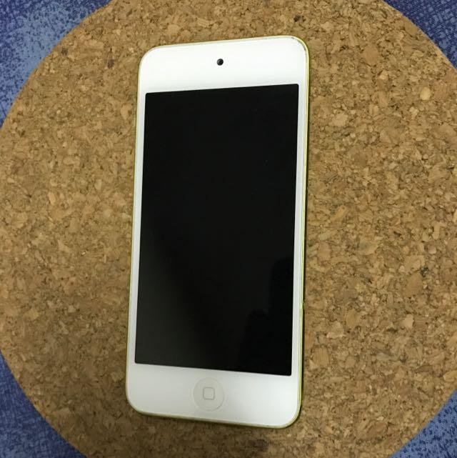 8成新 iPod Touch 5 16G