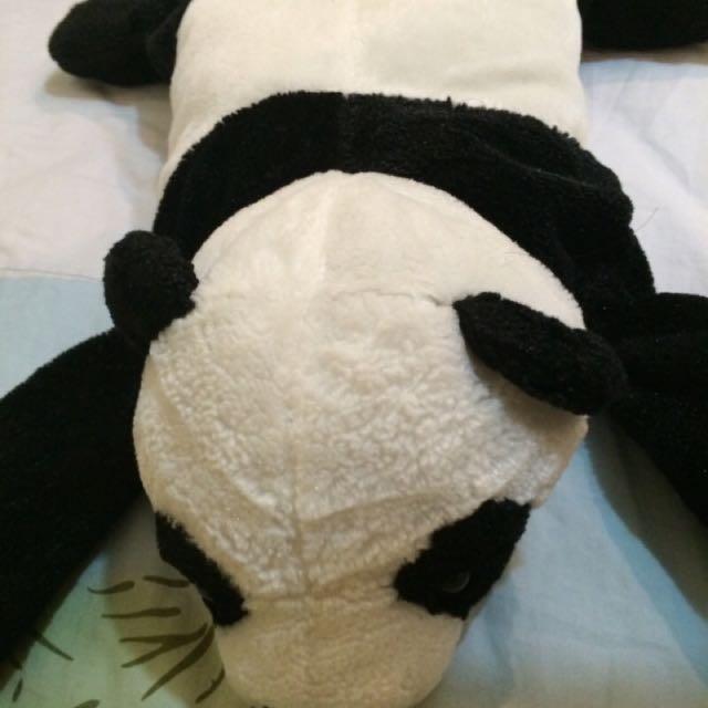 熊貓抱枕/枕頭