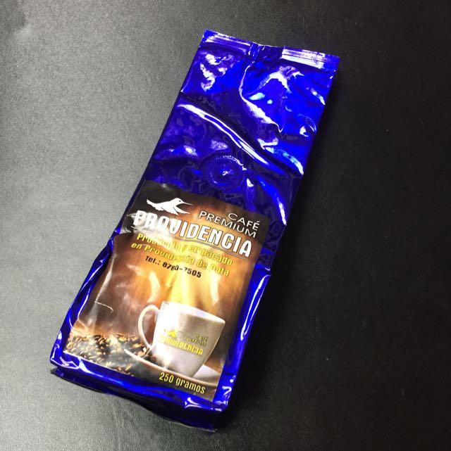 哥倫比亞咖啡粉