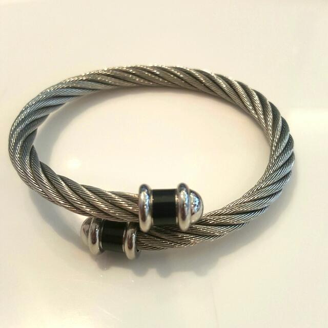 夏利豪 限量版手環