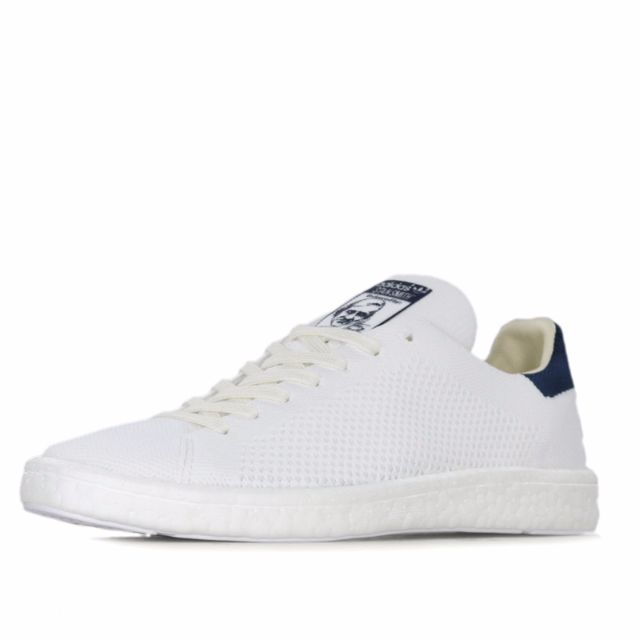 more photos 90363 bb266 Adidas Stan Smith Boost Primeknit, Men's Fashion, Footwear ...