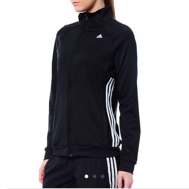 Adidas Women's Climalite Jacket