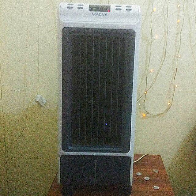 AIR COOLER AC duduk humifier