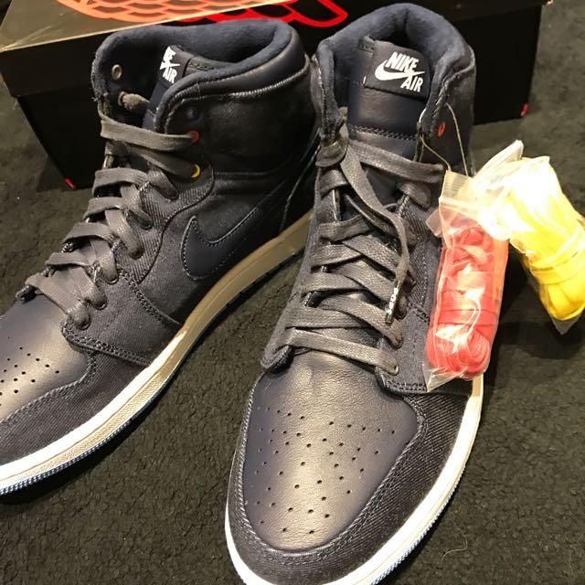 (男)Air Jordan 1 Family