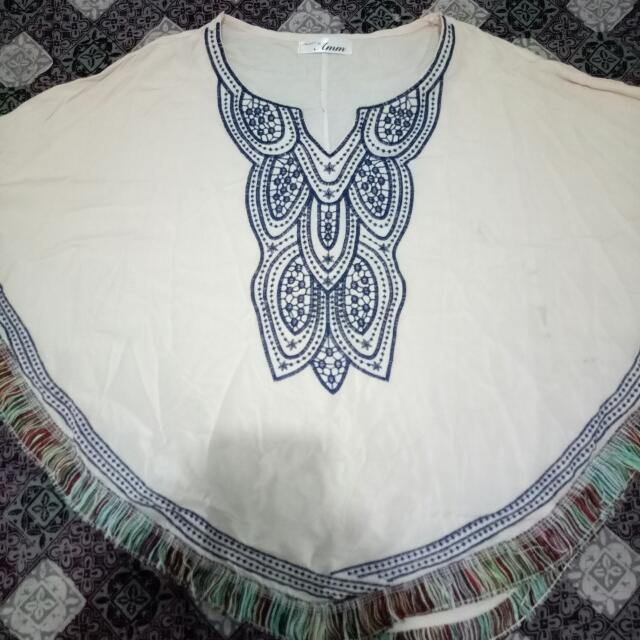 Baju Etnic