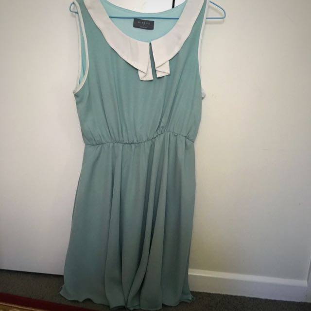 Beautiful Dress From Mirrou #under20