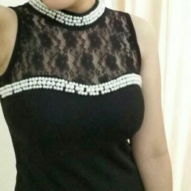 BKK Mini Dress