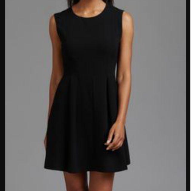 Black Dress from Ardéne