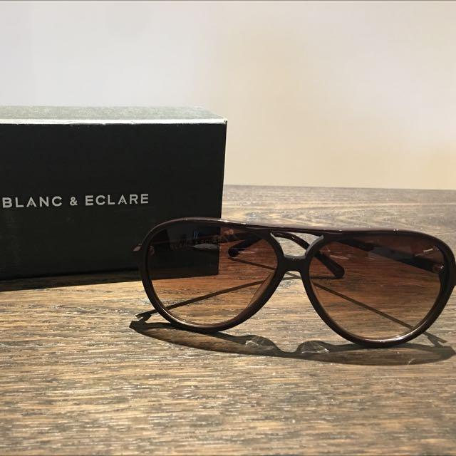 BLANC & ECLARE 時尚太陽眼鏡