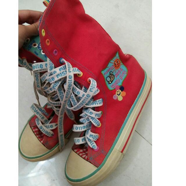 Boots Misyelle
