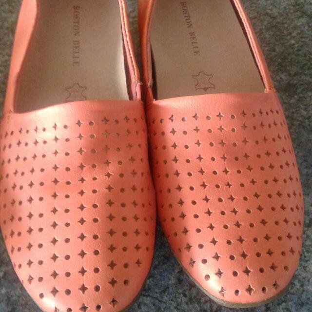 Boston Belle Shoes