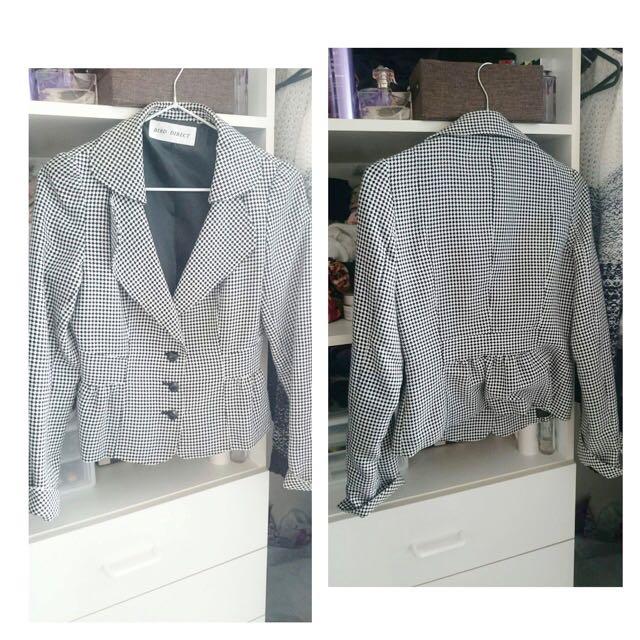 Vintage Blazer / Jacket