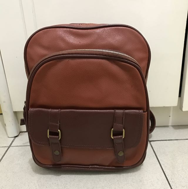 REPRICE Chic Backpack