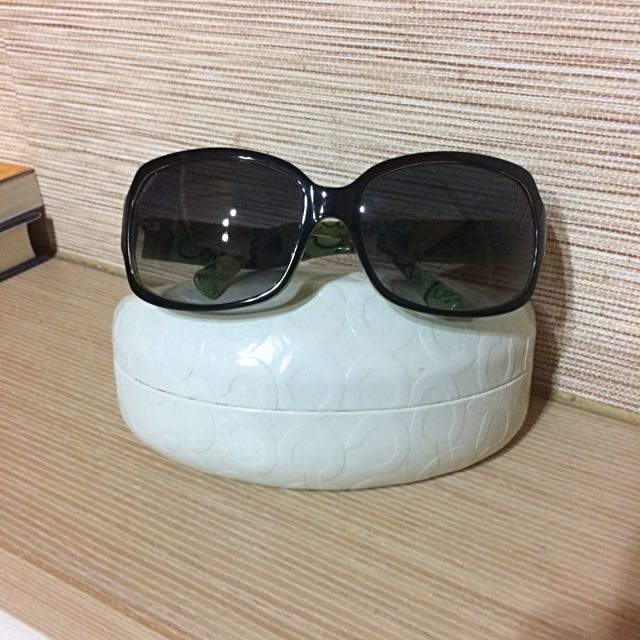 Coach太陽眼鏡