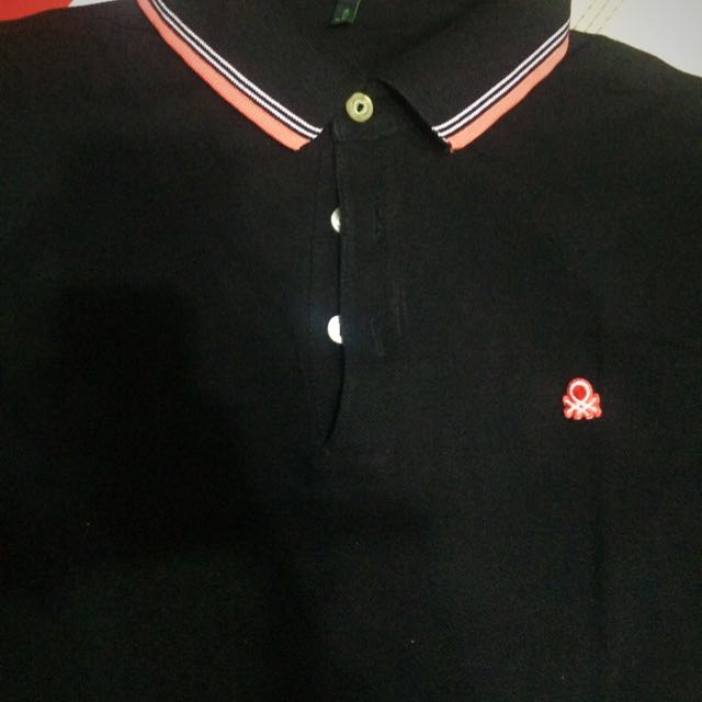 Collared Shirt / Polo Shirt