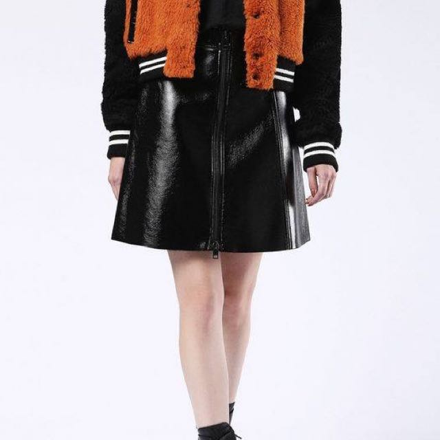 DIESEL 'l-darice' Skirt