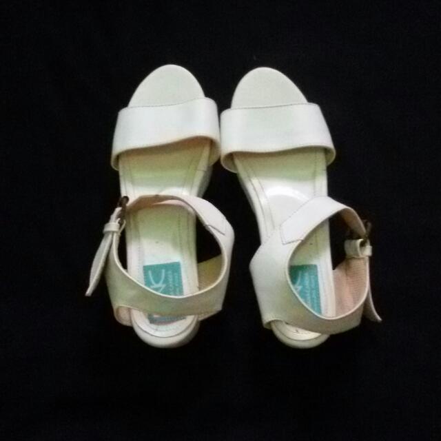 DNC Shoes Wedges